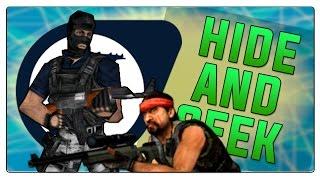 NAPÍNAVÁ ŘEŽBA! - Counter Strike: Global Offensive | #18 | CZ Gameplay