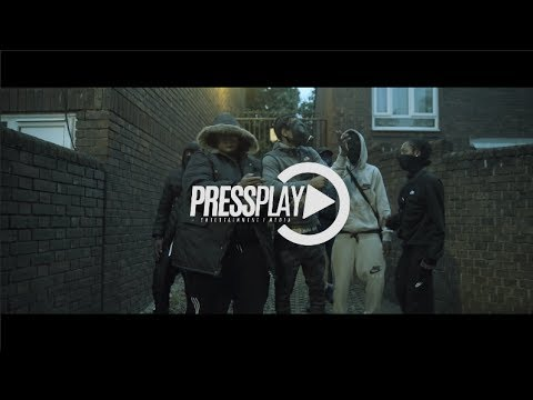 (SG) Yt X Mad M X Teddy X Ruger - Youngest In Charge (Music Video) @its