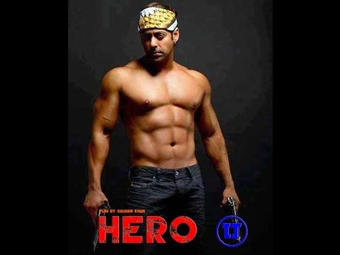 Hero 2 New Movie Trailers 2016 Salman Khan Youtube