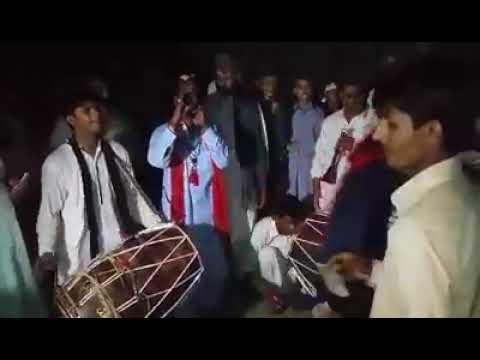 GADDI TU MANGA DE Dhol Group Khuram Shahzad Jhelum