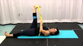 Fitness Forum - Yoga Poses - Yoga Flow