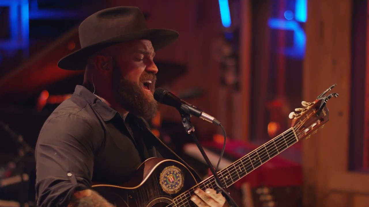 Zac Brown Band - Chicken Fried (Live from Southern Ground Nashville)