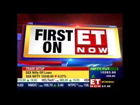 Anoop Kumar Gupta of KRBL speaks on strong Q2 performance | Earnings with ET Now