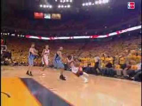 Top Ten Moments in Oracle Arena History