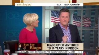 Morning Joe Scarborough Tells His Stupid Viewers to Turn Off Their TV Sets