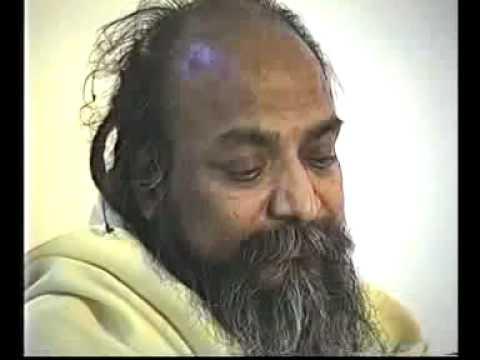 Shivabalayogi answers questions about meditation.