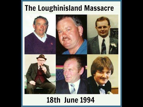 Loughinisland Massacre 18th June 1994