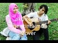 All of the Fatin - Salahkah aku terlalu mencintaimu (Cover by Antontipton feat Della) Songs