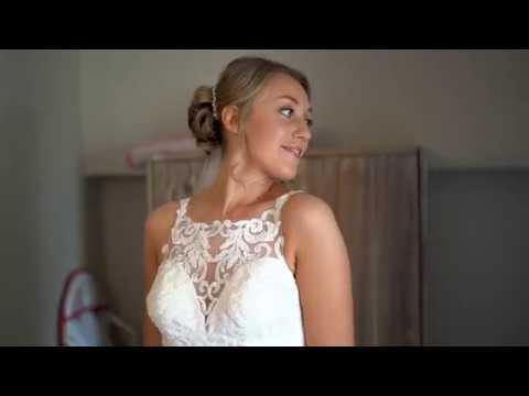 Laura & Ian - Wedding Highlights