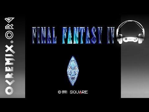 OC ReMix #559: Final Fantasy IV 'Rydia (Clean Mix)' [Rydia] by Kaijin