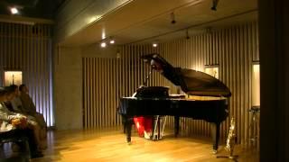 久石譲:HANA-BI 五十嵐里佳(ピアノ)