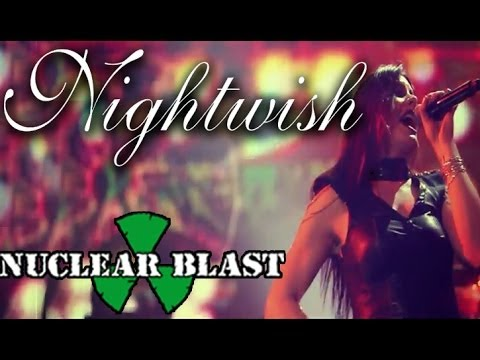 NIGHTWISH -  Last Ride Of The Day (OFFICIAL LIVE CLIP)