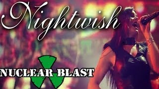 Live clip from Nightwish's 'LAST RIDE OF THE DAY'. Fore more Nightw...