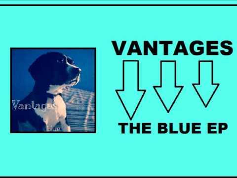 Vantages The Blue EP