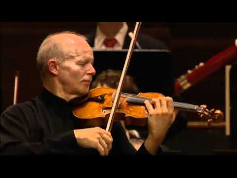 Promo Vioolconcert Beethoven