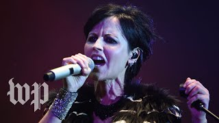Cranberries lead singer Dolores O'Riordan dies at 46
