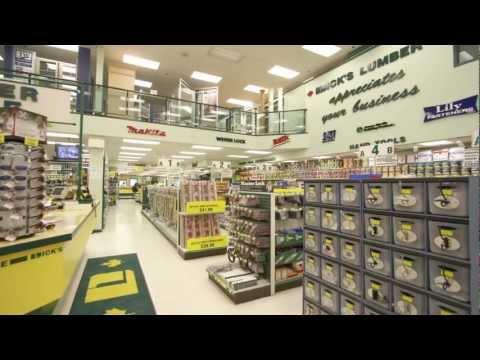 DICK'S LUMBER - 2012 Outstanding Retailer Award Winner, Contractor Specialist Category