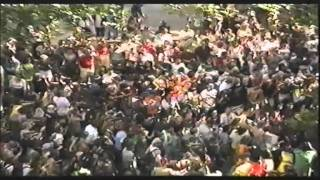 LOVE IS THE MESSAGE (The Love Parade Documentary, 1995)