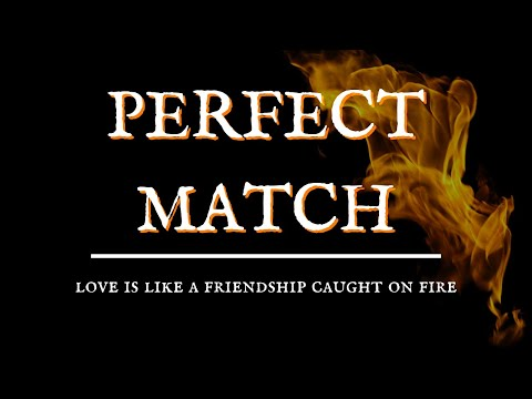 Perfect Match [A Short Horror] from YouTube · Duration:  5 minutes 21 seconds