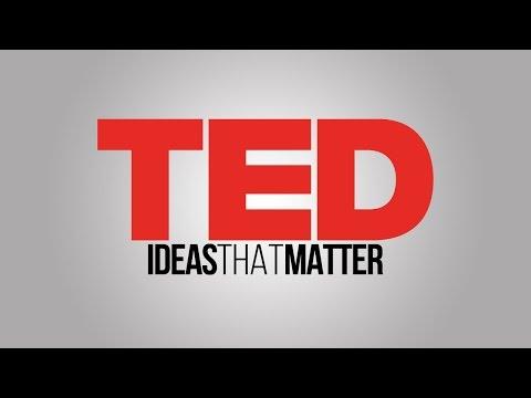 TED Talks, Part 1