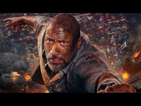 Skyscraper- Movie Review