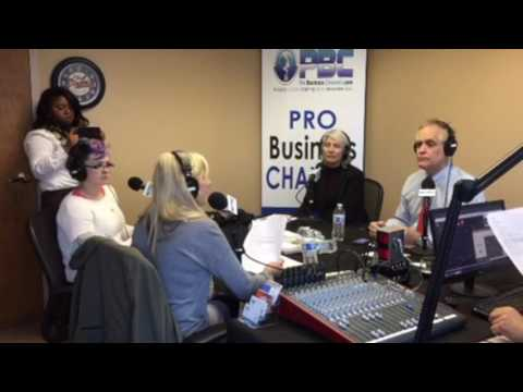 Franchise Business Radio - Tint World, Amorino Coffee, All About People, CFO Expert