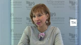 Безработные пенсионеры Татарстана открыли частный детский сад и салон красоты