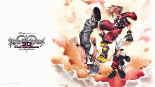 Kingdom Hearts 3D OST: L