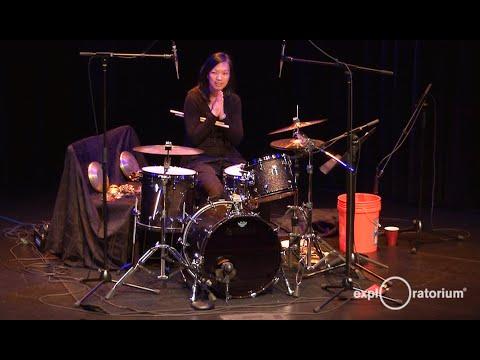 Susie Ibarra | Resonance | Interview | Exploratorium