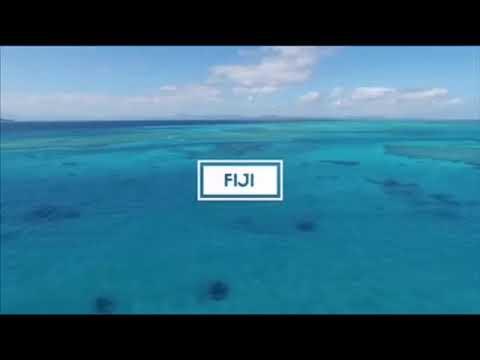 Fiji 1 hour loop.
