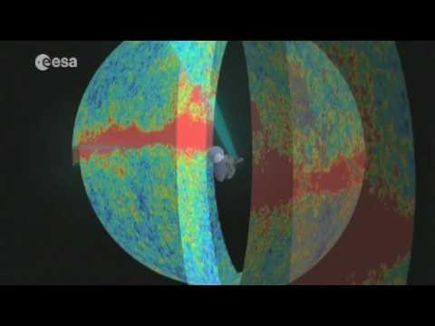Looking inside Planck