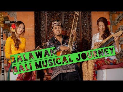 BEST VIDEO BALAWAN MUSICAL JOURNEY 2016