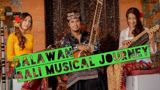 Download Video BEST VIDEO BALAWAN MUSICAL JOURNEY 2016 MP3 3GP MP4
