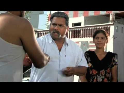 Dr Gurnam Singh Tir (ChachaChandigarhia - Full Film)