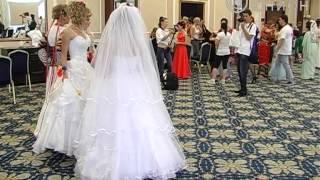 В Донецке состоялся Парад невест