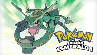 Vídeo Pokémon Esmeralda