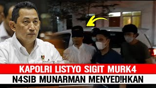 Download BERITA TERBARU HARI INI ~ TAMA4T SUDAH, NAS!B MUNARMAN TR4GIS, HABIB RIZIEQ TAK BERKUTIK LAGI..!