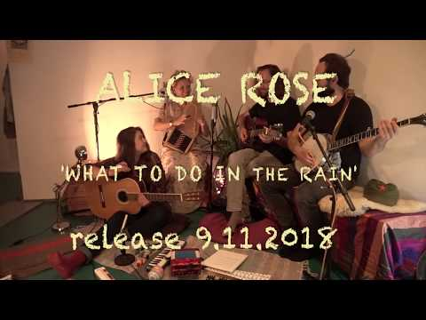 A Token Of Love - the Alice Rose Kitchen Sessions Mp3
