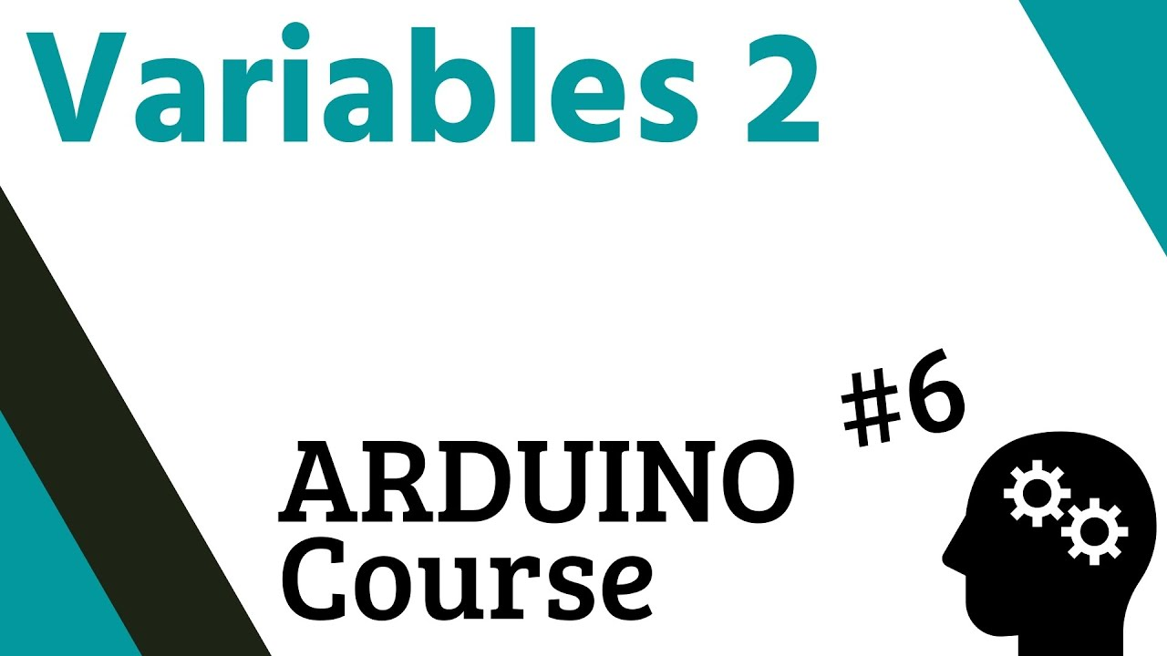 Programming Arduino on Industrial Environments: Chapter #6