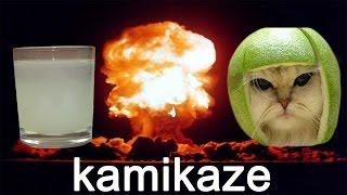 Tuto Cocktail -  Kamikaze (comment Faire Un Kamikaze)