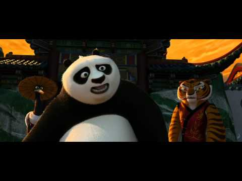 Trailer do filme Kung Fu Panda 2