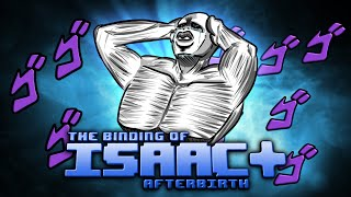 STRESIG | The Binding of Isaac: Afterbirth+ #53