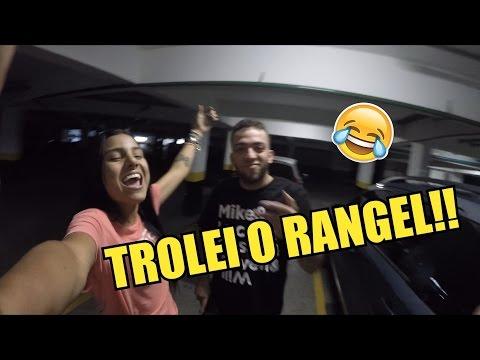 TROLEI O RANGEL TROCANDO O CACHORRO DELE!!