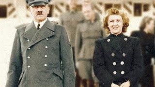 Mr and Mrs Hitler