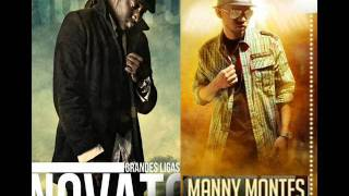 Video El Novato Ft. Manny Montes - Gracias -2012. download MP3, 3GP, MP4, WEBM, AVI, FLV November 2017