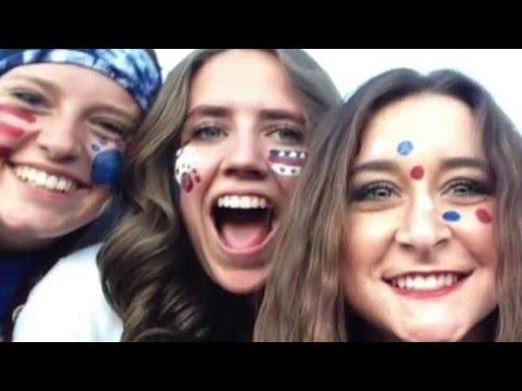 Capri Field   Dixie State University Ambassador Video