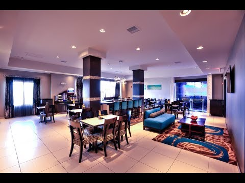 Holiday Inn Express Hotel & Suites Amarillo West - Amarillo Hotels, Texas