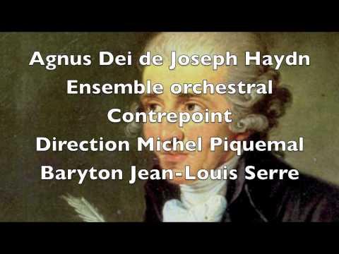 Agnus Dei De La Missa Cellensis De Joseph Haydn