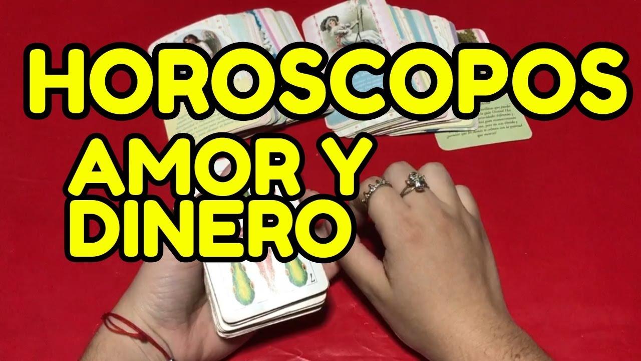 HOROSCOPOS DE HOY (signos juntos)