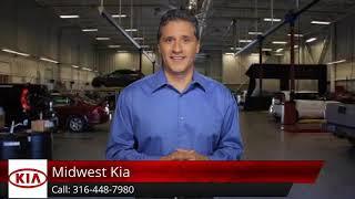 Wichita KS Kia Oil Change Service Tire Rotation Brake Repair